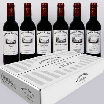 Gift Box Wine Tasting Game